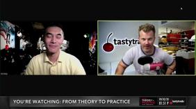 Portfolio Tactics: Back to the Basics - Theta & Extrinsic Value