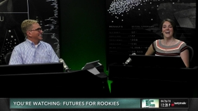 Futures For Rookies: Futures Options Defense & Exit