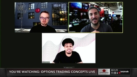 Three Tips for New Options Traders