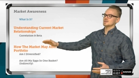 Portfolio Strategy | Market Awareness