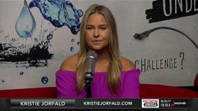 Personal Stylist Kristie Jorfald