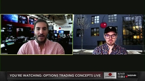 Options Trading Q&A