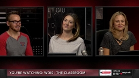 WDIS: The Classroom