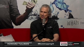 Howard Tullman and Support Systems of Entrepreneurs