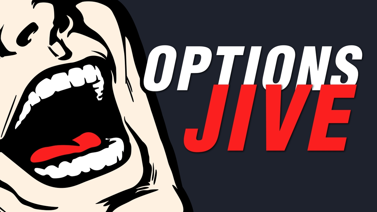 Options Jive hero image