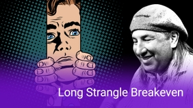 Long Strangle Breakeven
