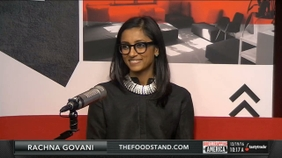 Rachna Govani of FOODSTAND