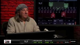 Skewed IC in TLT and Machine Learning