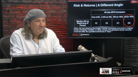 Risk & Returns | A Different Angle
