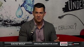 David Wolf of On Collaborative