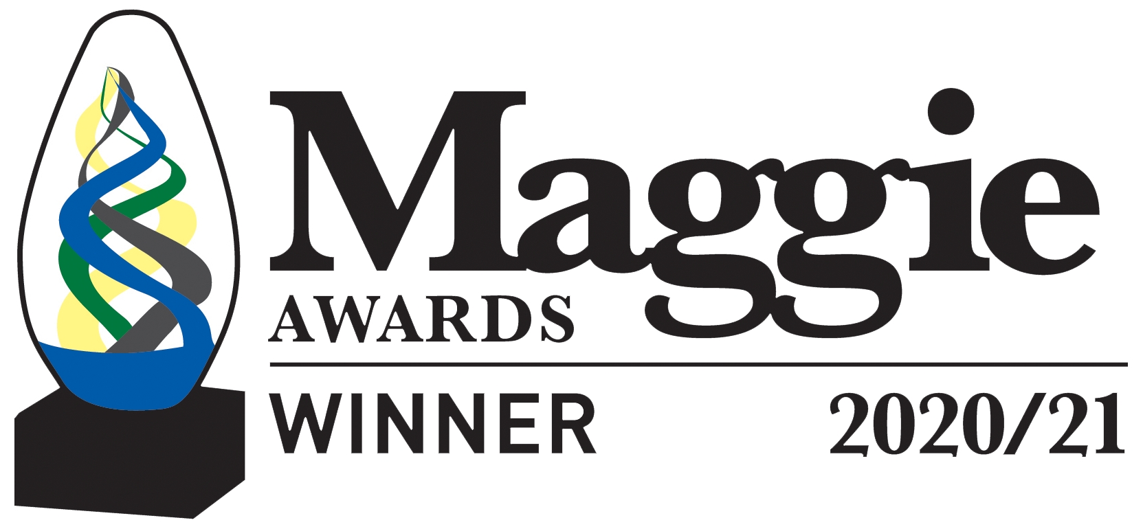 Image for 2021 Maggie Awards