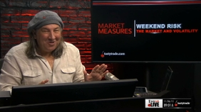 Weekend Risk | The Market and Volatility