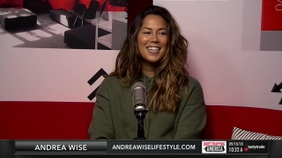 Andrea Wise of Andrea Wise Lifestyle