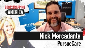 Nick Mercadante of PursueCare