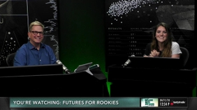 Futures For Rookies: Term Structure