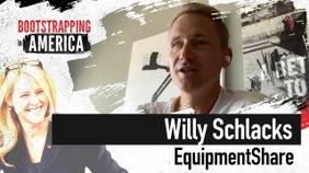 Willy Schlacks of EquipmentShare