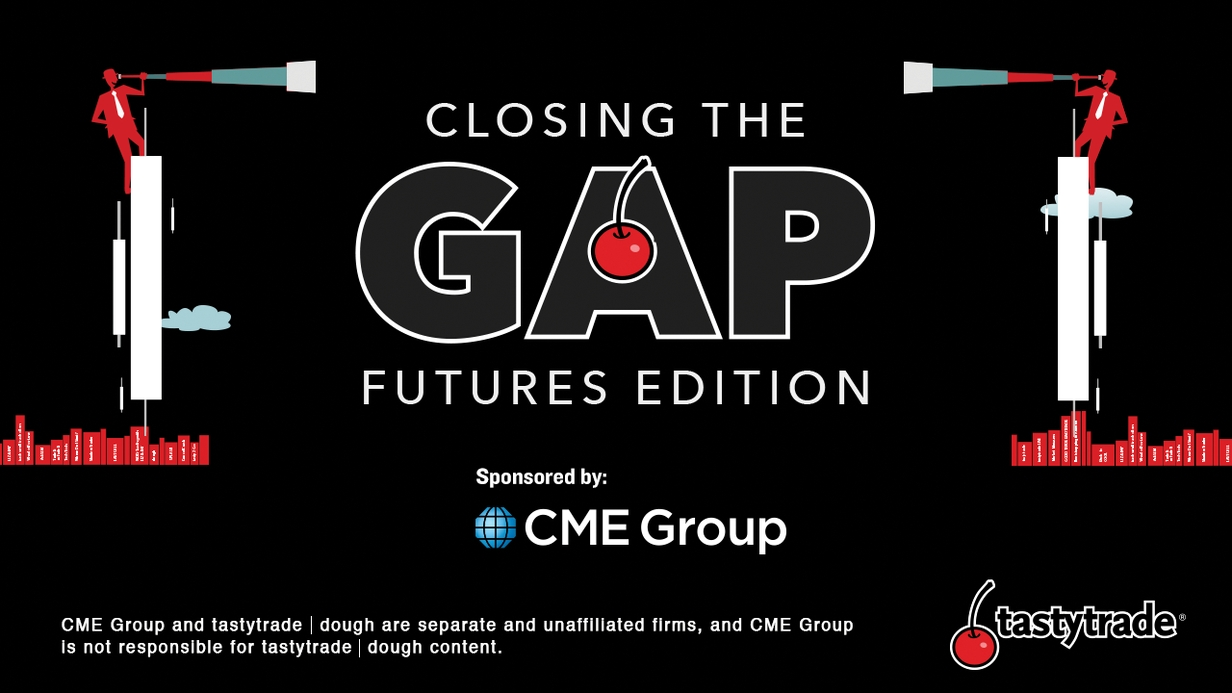Closing the Gap - Futures Edition hero image