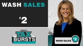 2.2 Wash Sales
