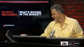 What's Moving In The Market?