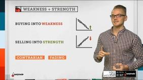 Portfolio Strategy | Weakness & Strength