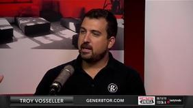 Troy Vosseller of gener8tor