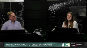 Futures For Rookies: Wrap Up