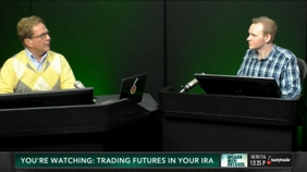 Futures in Your IRA: Yen & SPY: Trading the Correlations