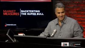 Backtesting the Super Bull