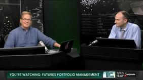 Portfolio Management w/ Pete & Dr. Data (#14)