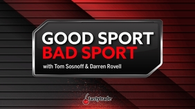 Trading and Sports Betting with Darren Rovell