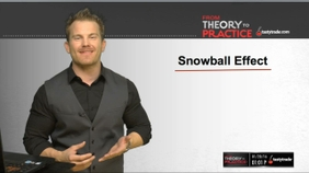 Options Gamma & Delta | The Snowball Effect