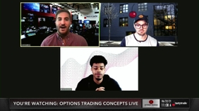 SNAP Anatomy of a Trade