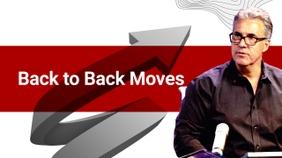 Back to Back Moves