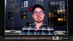 Options Trading Concepts Live