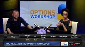 Options Workshop