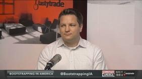 Jeff Maters of Network Ventures