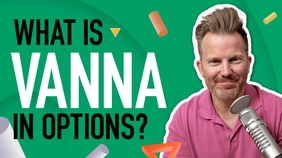Vanna in Options Explained