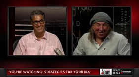 Long Implied Volatility Strategies