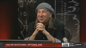 Diversifying Short Premium by Implied Volatility