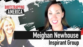 Meighan Newhouse of Inspirant
