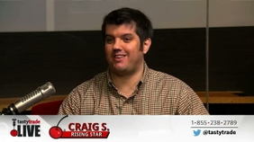 Check out Craig, our rising star