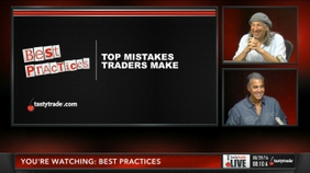 Top Mistakes Traders Make