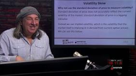 Volatility Skew