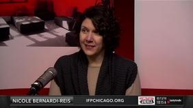 Nicole Bernardi-Reis of IFP Chicago