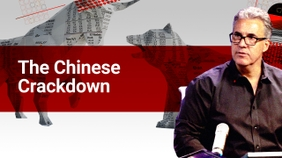 The Chinese Crackdown