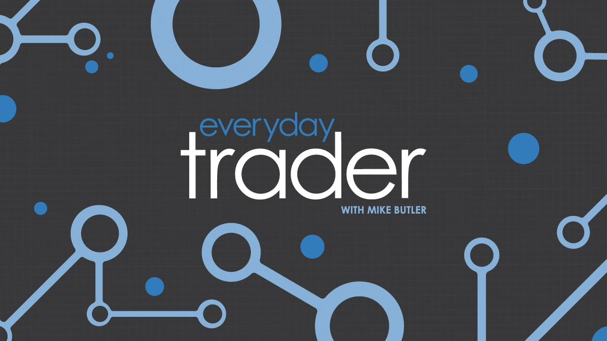 Everyday Trader hero image
