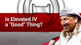 Is Elevated IV a Good Thing?