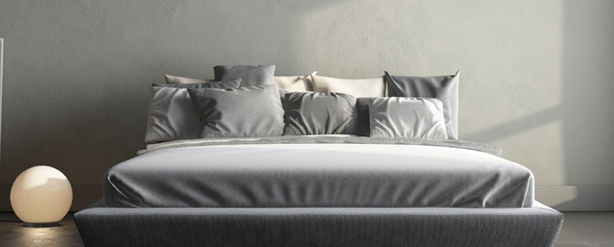 Bed Header