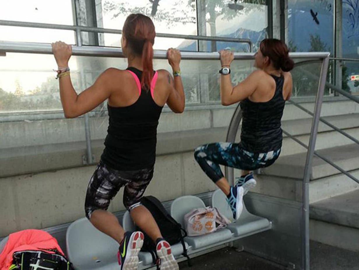 Freeletics Training