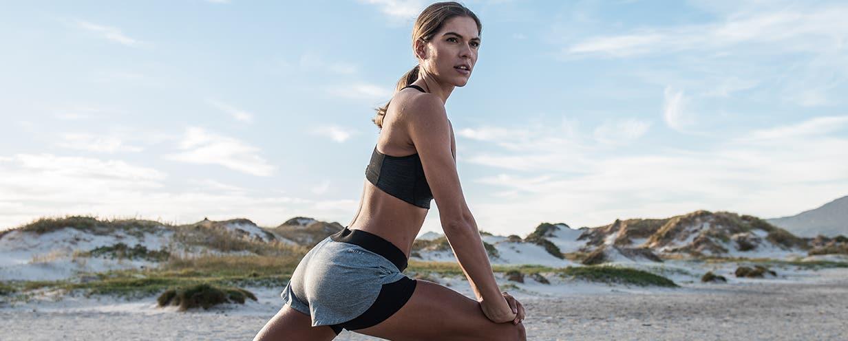 The butt